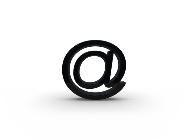Oppdater din e-postadresse hos oss!