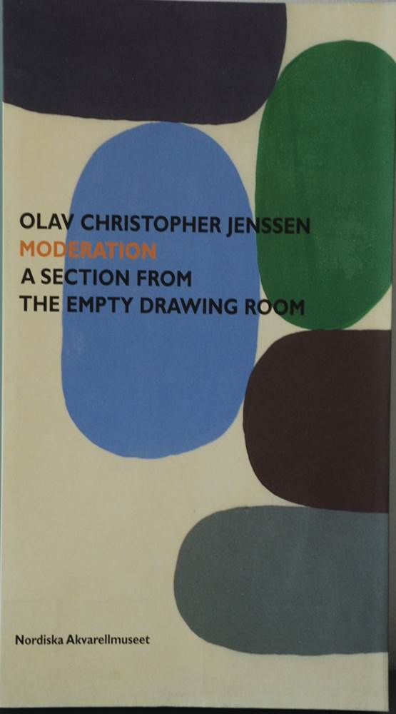 Olav Christopher Jenssen - Moderation
