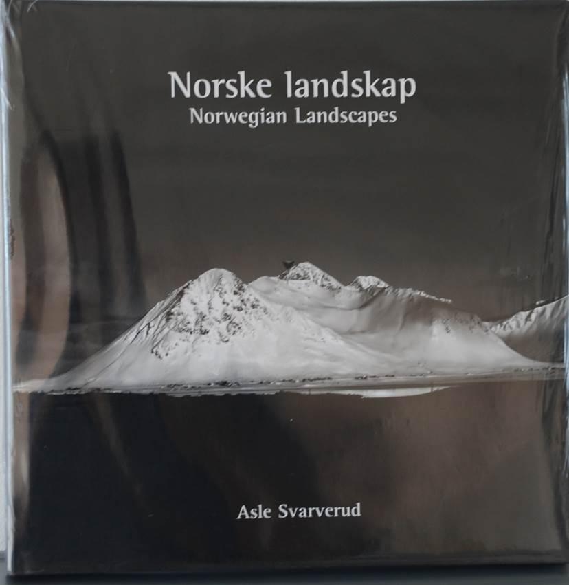 Asle Svarverud - Norske landskap
