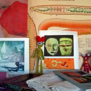 Kunstmarked 17. og 18. september
