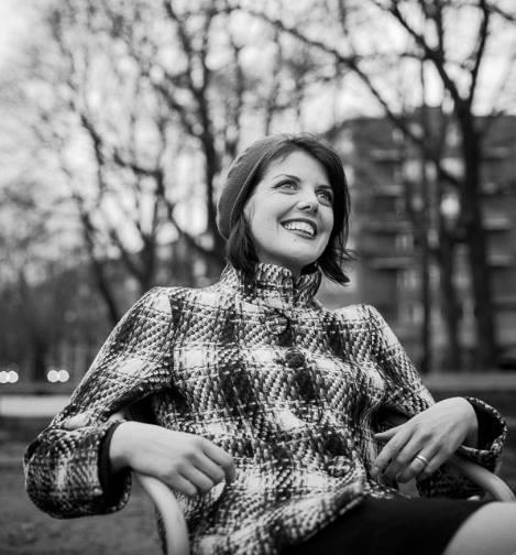 Ingeborg Annie Lindahl ble tildelt årets Per Spillings pris